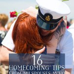 16 Homecoming Tips from Military Spouses Who Keep it Real
