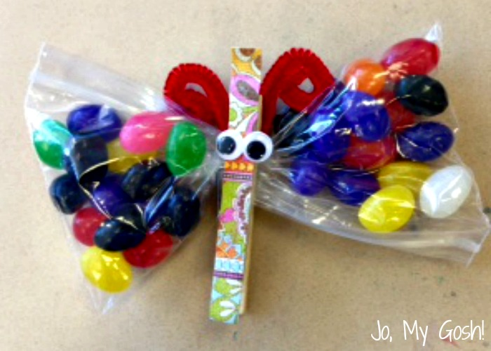 17 kid-friendly care package crafts