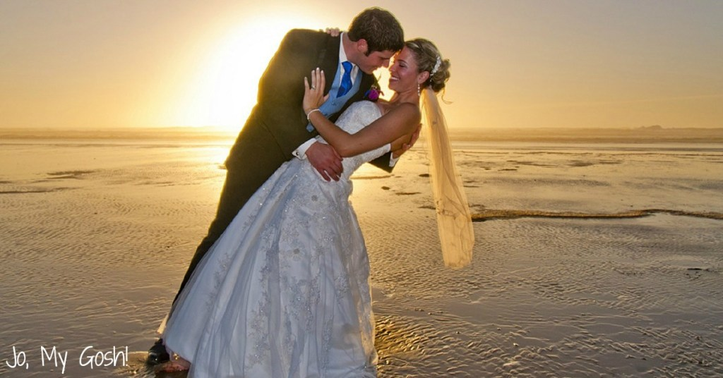 "Courthouses, non-traditional weddings, fast weddings-- stories from real milspouses who didn't get married in a ""traditional"" way"