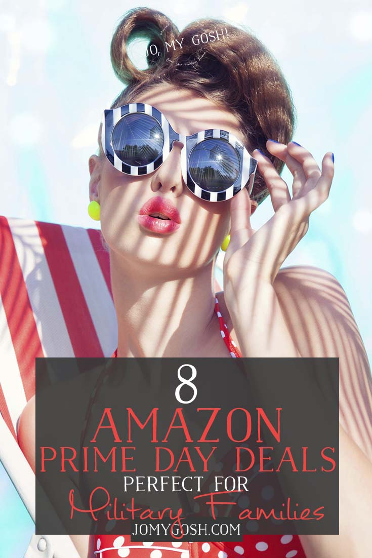 Amazon prime day deals !