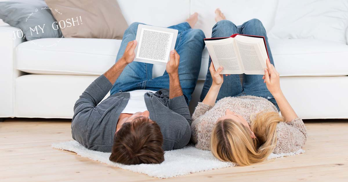 Relationship books for couples to read together