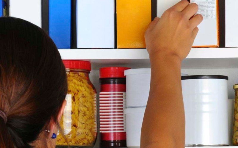 6 Ways to Restock Your Pantry on the Cheap After a PCS (Without Couponing)