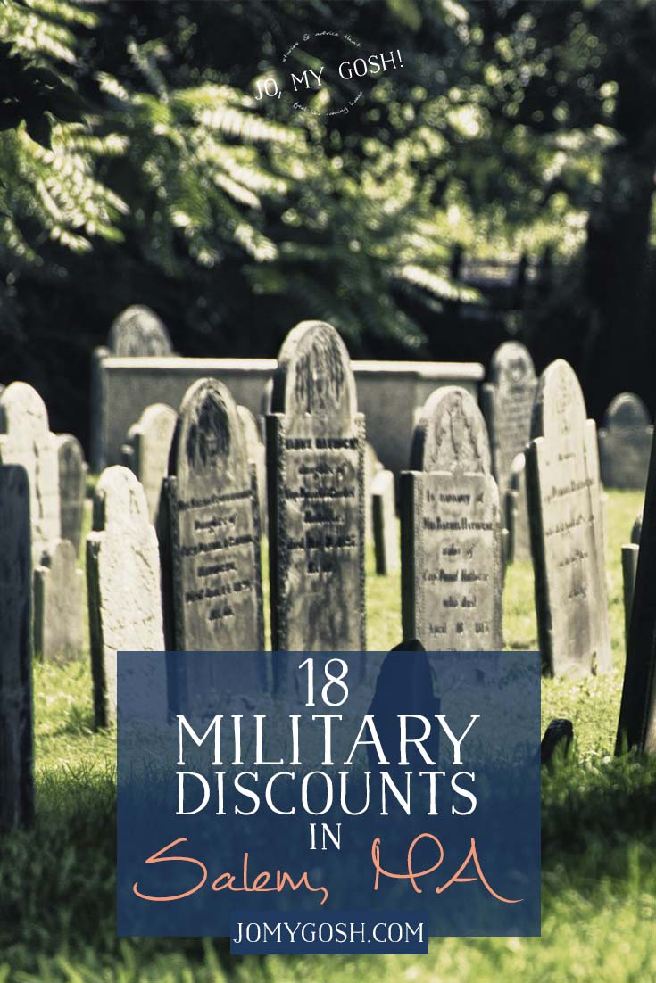 Love these travel tips for #milfams going to #salem #ma