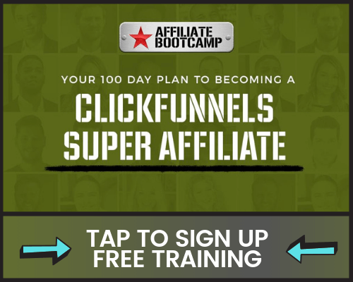 free affiliate marketing training clickfunnels dream car