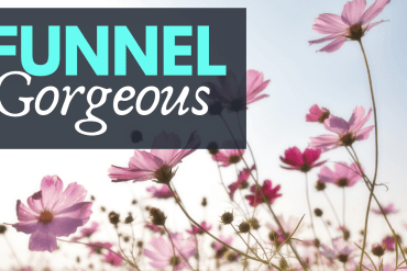 sales funnels that convert funnel gorgeous julie stoian review