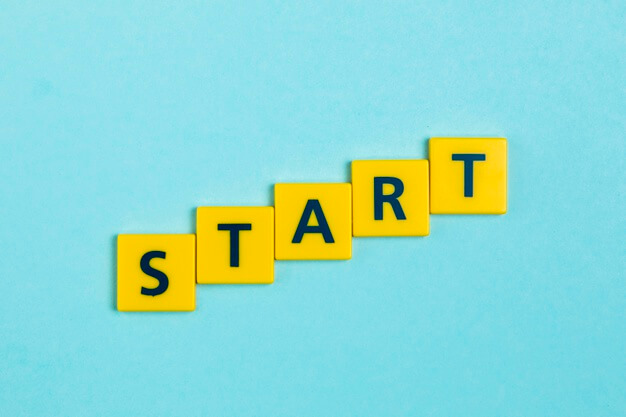 get started with affiliate marketing