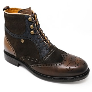 Men fall boots