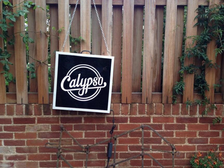 lightbox-calypso - - custom light box design - wood framed