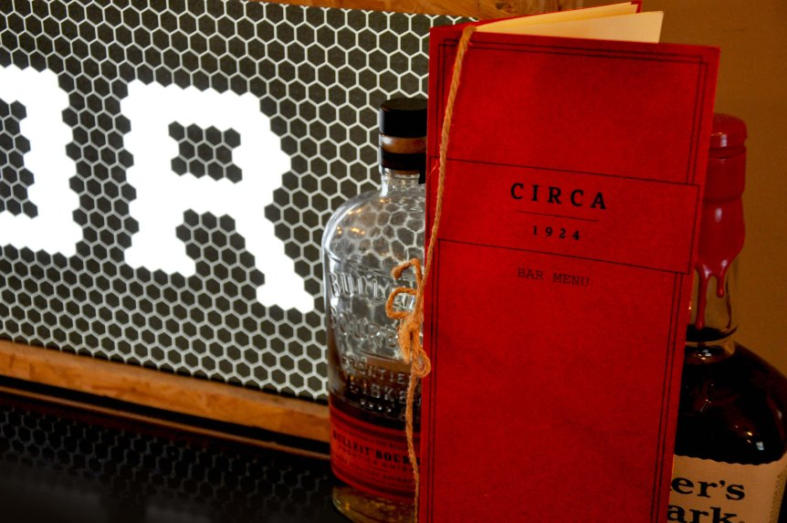 liquor lightbox - Liquor - custom chipboard light box