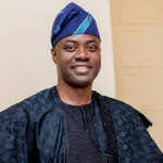 Take all soldiers and armforces to arrest me in my villa - Activist Sunday Igboho told Governor Makinde