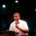 Pastor E. A Adeboye Revealed When He Will Die