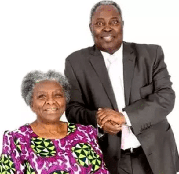 Reason Why Pastor Kumuyi Married A Second Wife