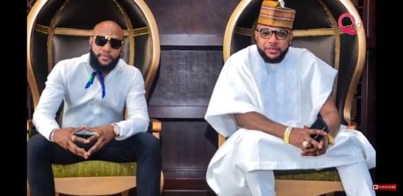 Nigerian Man Sued E-money For Music That Doesn't Belongs
