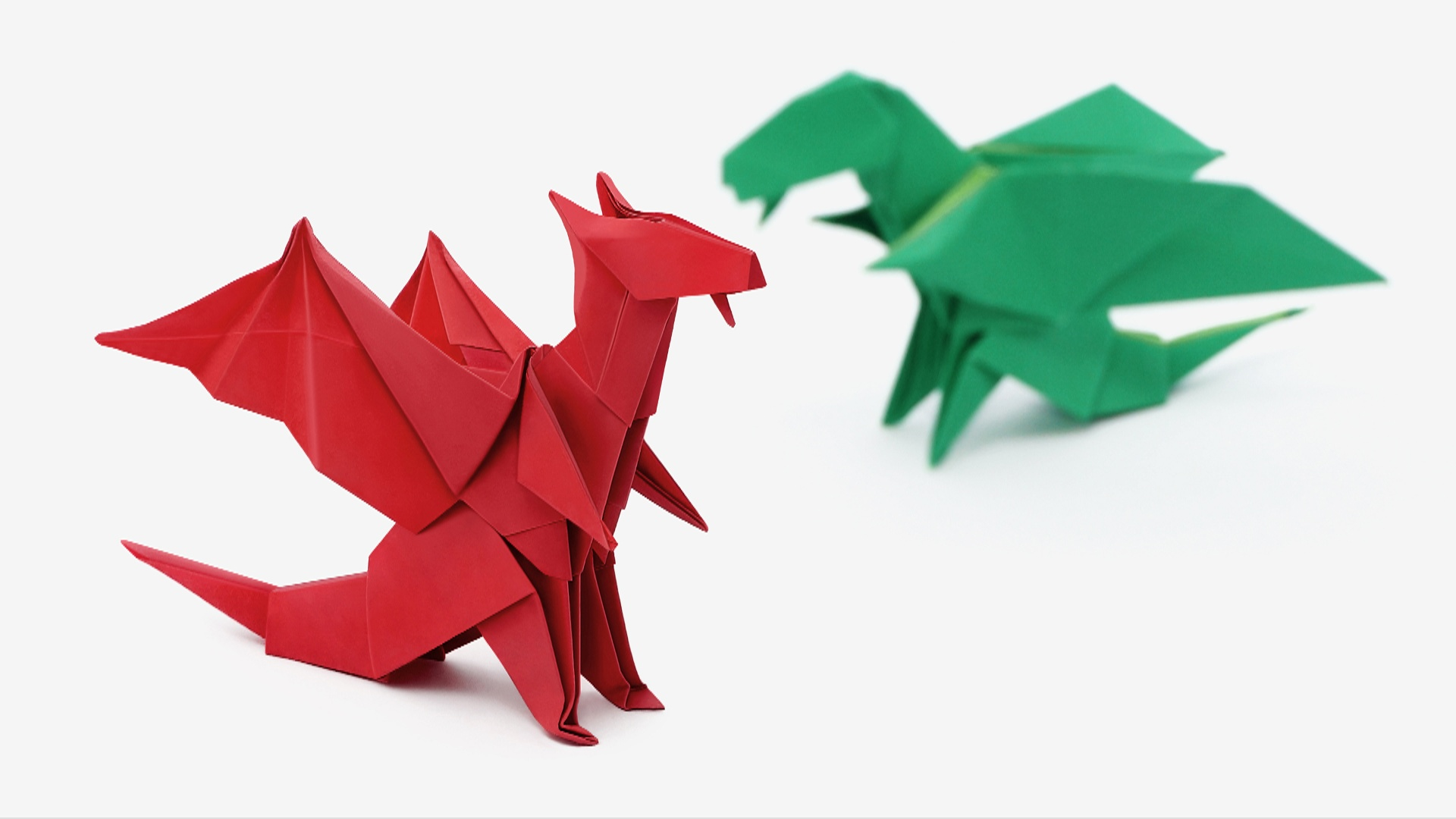 Easy Origami Dragon Diagram Trusted Wiring Cat Dragons Video And Diagrams Jo Nakashima