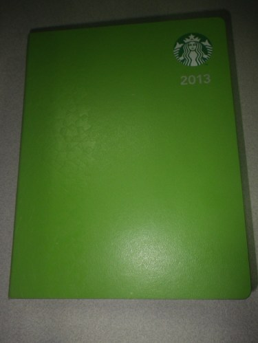 Planners and Notes.Blank pages excite me. There is this urge to fill the pages with my words.