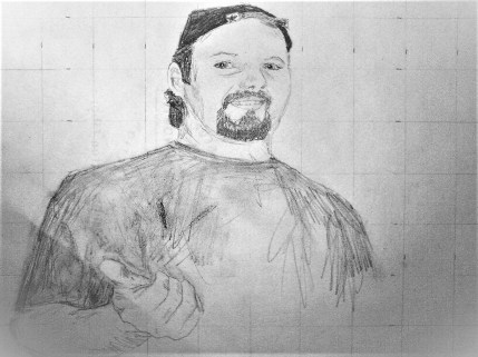 Amdall - jason drawing