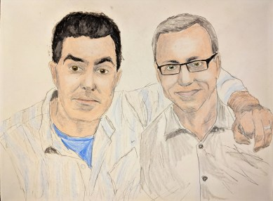 Adam Carolla and Dr. Drew, Loveline Radio Show