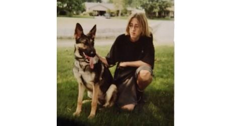 Teenage Jon and Dog.jpg