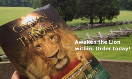 Crown & Throne: Awaken the Lion Within!