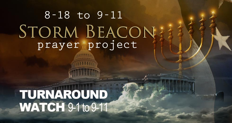 Pray—One Vote Holds the Line!