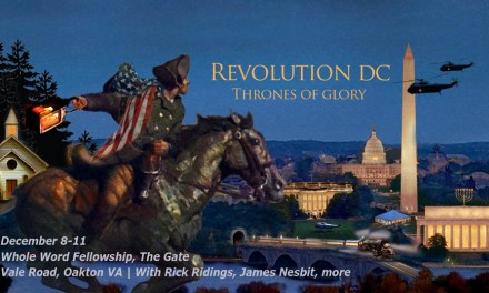 Announcing Revolution 2016—Thrones of Glory!