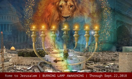 Call Tonight! The Burning Lamp and the Teshuvah Turnaround