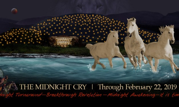 The Midnight Mikvah—America's Baptism Revival