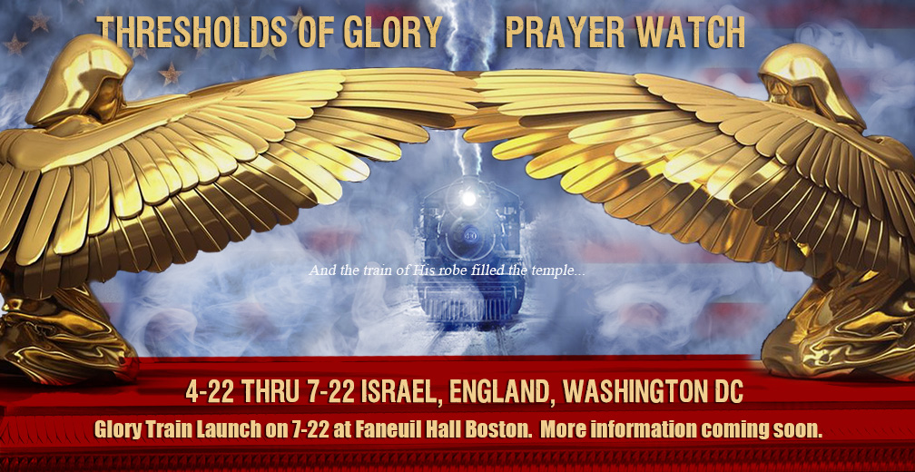 Call Sunday—Prayer for Trump! Plus Mayday Prophecy