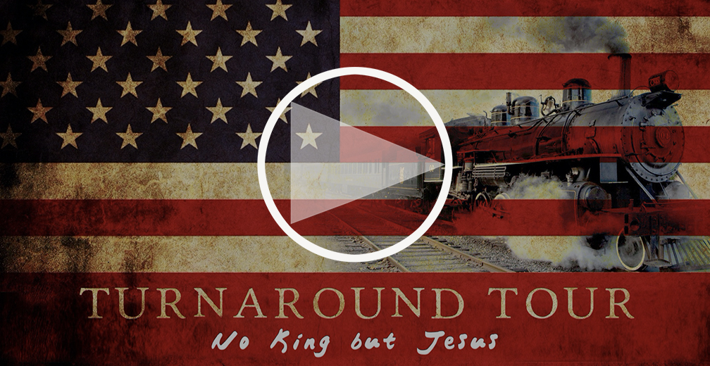 WATCH! In 2016 We Prophesied Turnaround for Presidency, Economy, Even Iran…