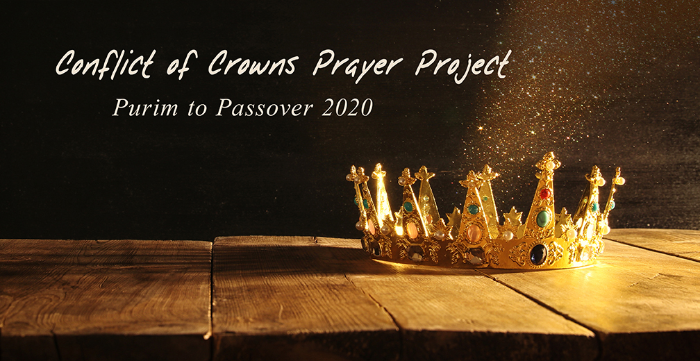 DUTCH SHEETS TOMORROW! Passover Mercy—Our Nation at Valley Forge