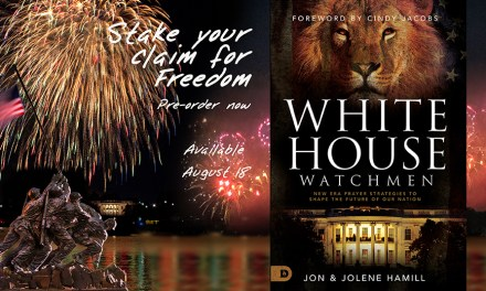 WHITE HOUSE WATCHMEN RELEASED! FB LIVE Tonight with Larry Sparks