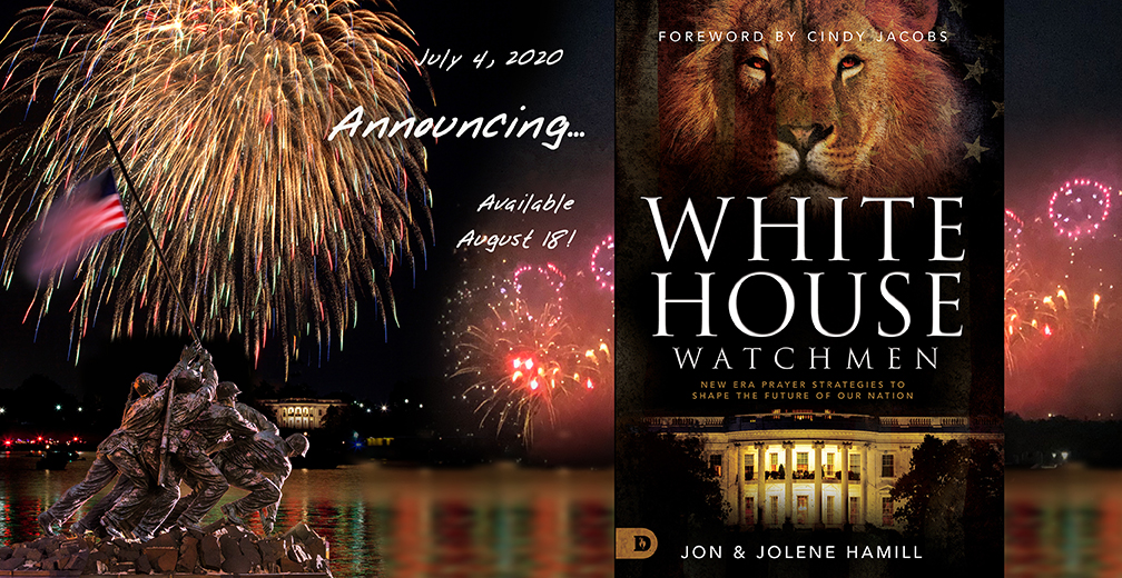 ANNOUNCING—WHITE HOUSE WATCHMEN!