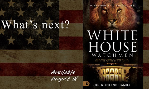 CALL TONIGHT! White House Watchmen—Dedication and Commissioning