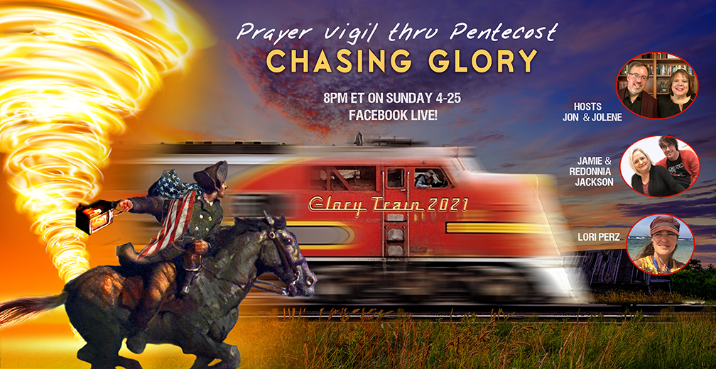 FB LIVE 8PM! WORD—CROSSING THE MIDNIGHT THRESHOLD