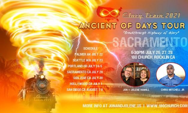 CALL TONIGHT! TURNAROUND—ISAIAH 28 ON JULY 28
