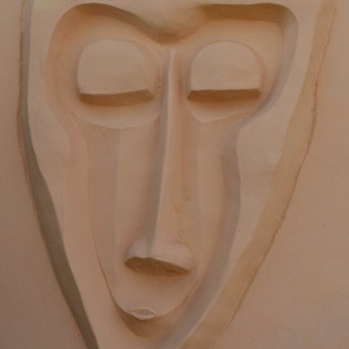 Mask on Building2
