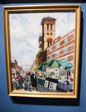 Billingsgate Market (1962)