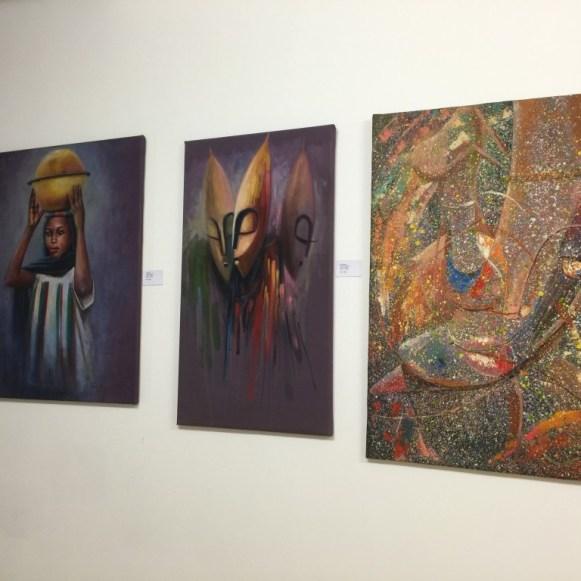 art exhibited1