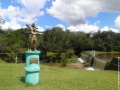 Parque Municipal Joaquim Teodoro de Oliveira