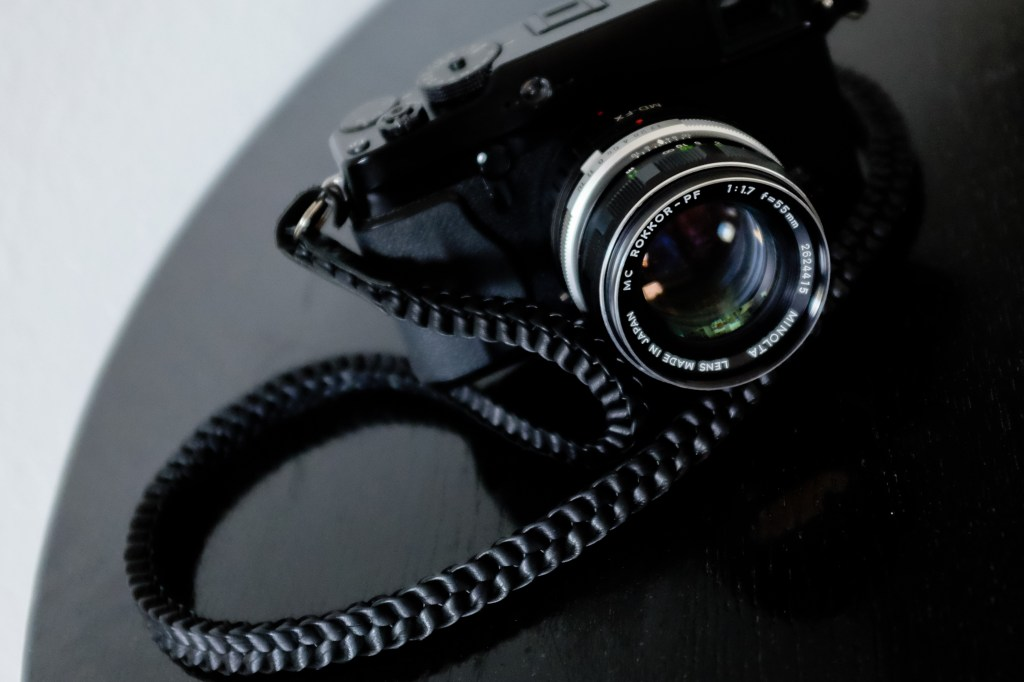 The tale of the Minolta 55mm f/1 7 – jonasrask|photography