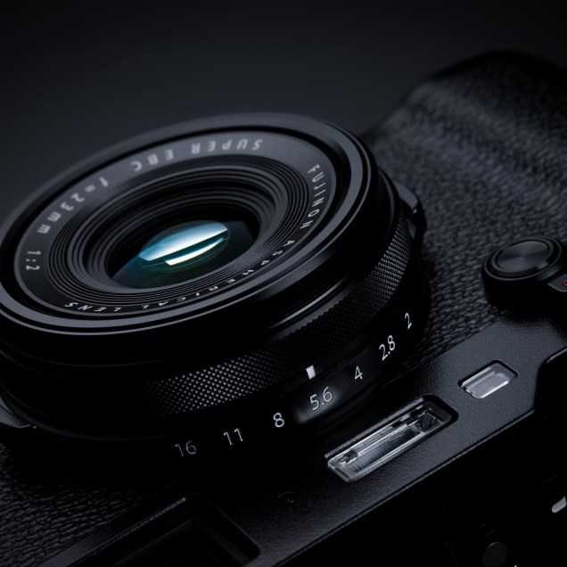 Fujifilm X100F Review – Fantastic Fourth – jonasrask|photography