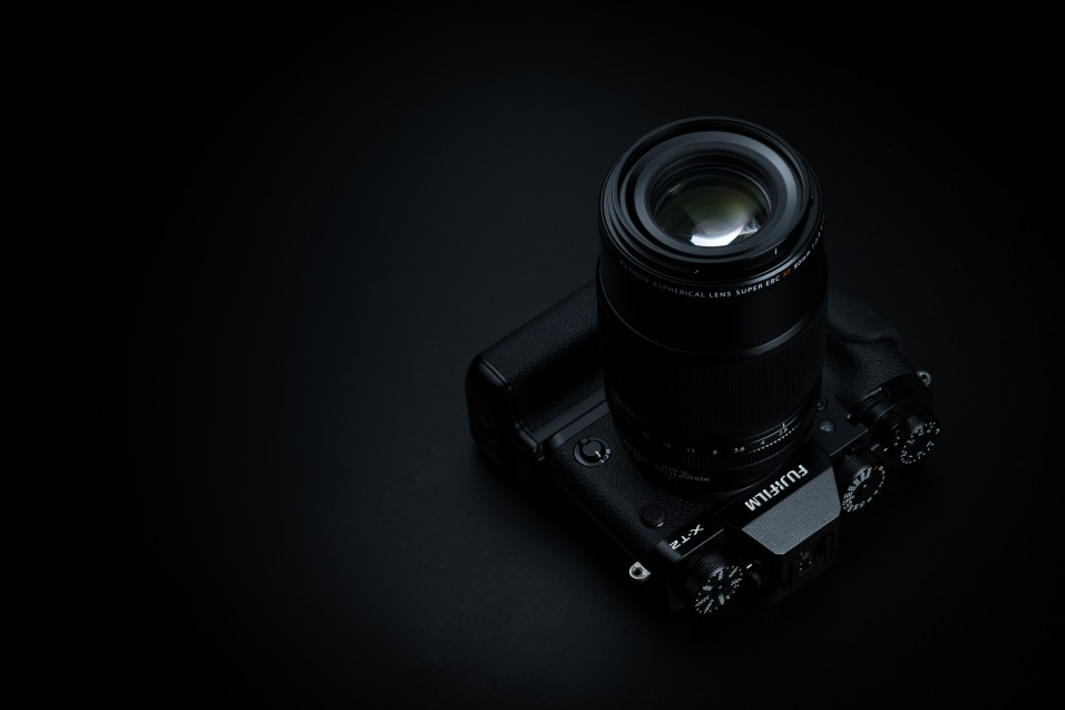 Fujifilm XF 80mm f/2 8 macro review – Closer to completion