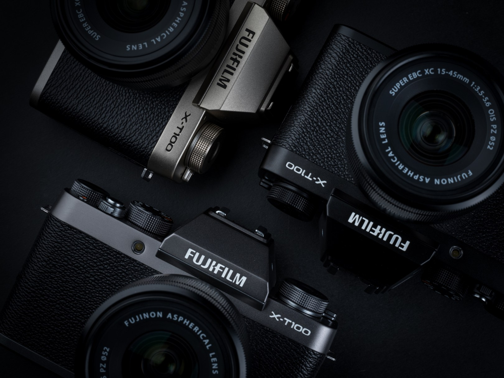 Fujifilm X-T100 Review – Quality on a budget – jonasrask