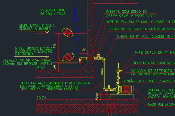 montagem-bomba-reservatorio