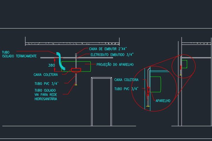 projeto-ar-condicionado-split-dwg