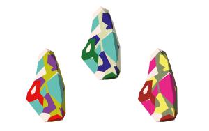 3 pierres