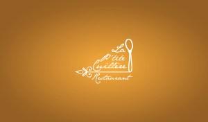 Logo restaurant La p'tite Cuillère
