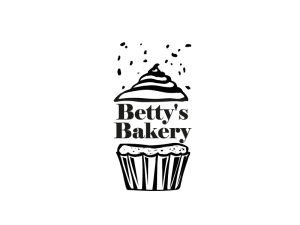 Daily Logo Challenge Bakery Cupcake
