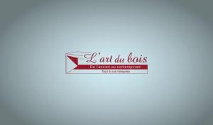 Logo L'Art du Bois