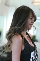 brunette hair color ideas summer 2014